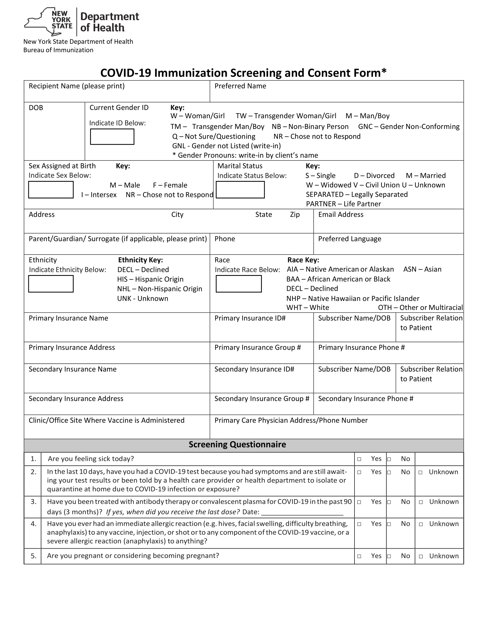 Vaccine Family Letter with Consent Form-3